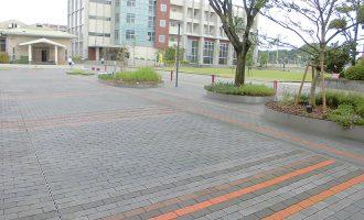 九州女子大学(福岡県北九州市)