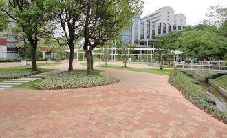 九州産業大学(福岡県福岡市)