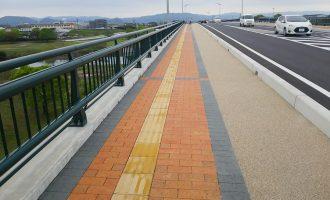 しらさぎ橋(鹿児島県霧島市)